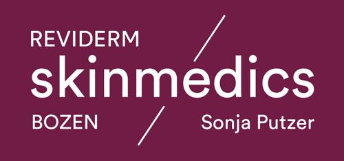 REVIDERM skinmedics Bozen - Logo